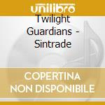 CD - TWILIGHT GUARDIANS - SIN TRADE cd musicale di Guardians Twilight