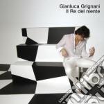IL RE DEL NIENTE-Repackaging cd musicale di Gianluca Grignani