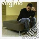 VIRGINIO cd musicale di VIRGINIO
