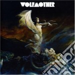 WOLFMOTHER cd musicale di WOLFMOTHER