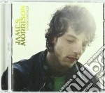 James Morrison - Undiscovered cd musicale di MORRISON JAMES