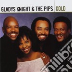 Gold cd musicale di Knight gladys & the pips