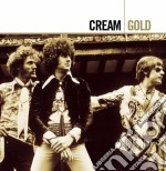 GOLD                                      cd musicale di CREAM