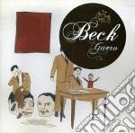 Beck - Guero cd musicale di BECK