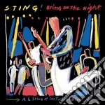 BRING ON THE NIGHT/Digit.Remastered cd musicale di STING