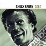 GOLD                                      cd musicale di Chuck Berry
