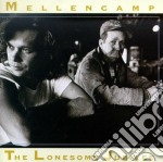 THE LONESOME JUBILEE-Newly Remast.+B cd musicale di MELLENCAMP JOHN COUGAR