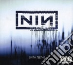 With teeth - uk - cd musicale di Nine inch nails