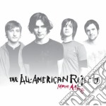 MOVE ALONG cd musicale di ALL AMERICAN REJECT