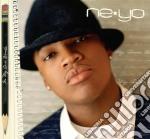 Ne-yo - In My Own Words cd musicale di Yo Ne