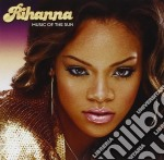 MUSIC FOR THE SUN cd musicale di RIHANNA