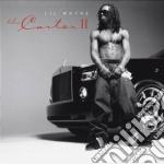 Lil Wayne - Tha Carter Ii cd musicale di LIL'WAYNE