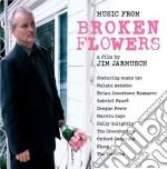 BROKEN FLOWERS cd musicale di ARTISTI VARI