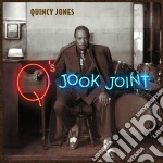 Q's jook joint cd musicale di Quincy Jones