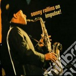 On impulse! 06 cd musicale di Sonny Rollins