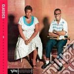 Ella & louis cd musicale di Armstrong & fitzgera