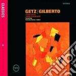 STAN GETZ & JOAO GILBERTO cd musicale di GETZ STAN/GILBERTO JOAO