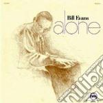 ALONE cd musicale di Bill Evans