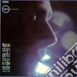FOCUS cd musicale di Stan Getz