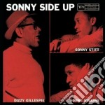 SONNY SIDE UP cd musicale di Dizzy Gillespie