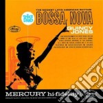 BIG BAND BOSSA NOVA cd musicale di QUINCY JONES