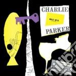HI-FI RECORDING cd musicale di Charlie Parker