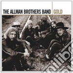 Gold - 30tr - cd musicale di Allman brothers band