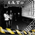 Dengerous and moving cd musicale di T.a.t.u.