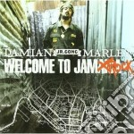 Damian Marley - Welcome To Jamrock cd musicale di Damien Marley