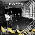 DANGEROUS AND MOVING +DVD cd musicale di T.A.T.U.