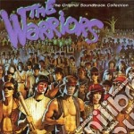 THE WARRIORS cd musicale di O.s.t.