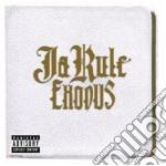 EXODUS-THE BEST OF cd musicale di JA RULE
