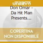 REGGAETON LATINO cd musicale di OMAR DON