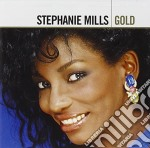 Gold cd musicale di Stephanie Mills