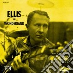 ELLIS IN WONDERLAND cd musicale di Herb Ellis