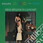 IN CONCERT cd musicale di Nina Simone