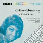 PASTEL BLUES cd musicale di Nina Simone