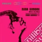 WILD IS THE WIND cd musicale di Nina Simone