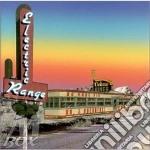 Same - cd musicale di Range Electric