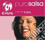 Pura salsa cd musicale di India