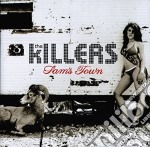 SAM'S TOWN cd musicale di KILLERS