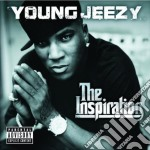 INSPIRATION cd musicale di YOUNG JEEZY