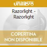 RAZORLIGHT cd musicale di RAZORLIGHT