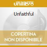 Unfaithful cd musicale di Rihanna