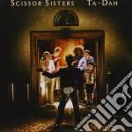 TA-DAH cd musicale di SCISSOR SISTER