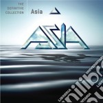 The definitive collection cd musicale di Asia