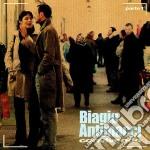 CONVIVENDO PARTE 1 (Digipack) cd musicale di Biagio Antonacci
