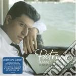 Forever begins tonight cd musicale di Patrizio Buanne