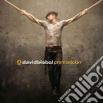Premonicion cd musicale di David Bisbal