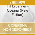 OCEANA cd musicale di BRONNER TILL